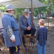 Civil War Days 2011