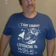 New WSLK T-Shirts